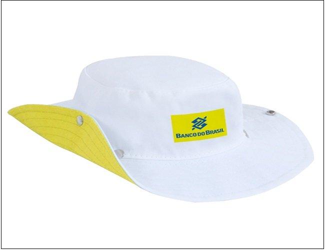 Chapéu Australiano - Innovar Brindes - Tel. (011)2667-7266 f3a3ad5ee66