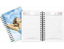Agenda Cromia Personalizado IN63W