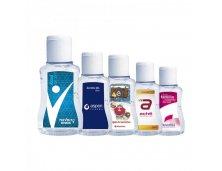 Álcool gel personalizado IN280