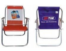 Cadeira de Praia Personalizada IN023