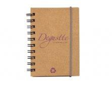 Caderneta de Anotação Personalizado IN024