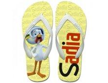 Sandálias havaianas Personalizada IN019