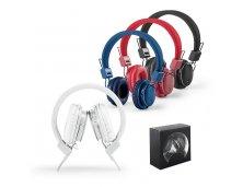 Fone Ouvido Dobrável Bluetooth