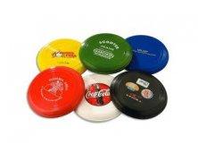 Fresbee Plástico Personalizado IN10100