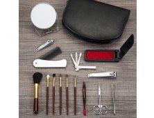 Kit Manicure 15 Peças IN127