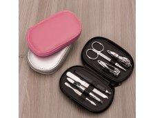 Kit Manicure 07 Peças IN13770