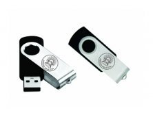 Pen Drive Metal 8GB IN127