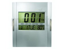 Relógio Digital IN12220