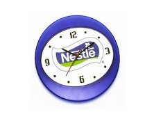 Relógio Oval Personalizado IN02